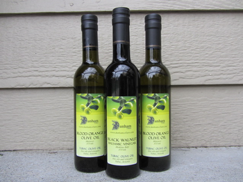 Tubac Olive Oils & Balsamic Vinegars