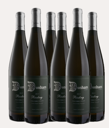 2015 Lewis Vineyard Riesling 6-pack