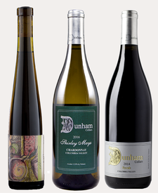 Dunham Cellars Holiday Set