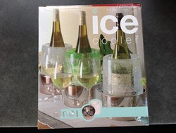 Ice Mold Wine Chiller Image